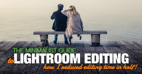 Lightroom Editing Tutorial by PhotoTraces - Photodoto