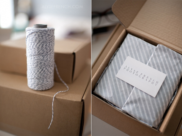 Wedding Gifts Packing Designs: 20 Fantastic Packaging & Presentation Ideas For Photographers