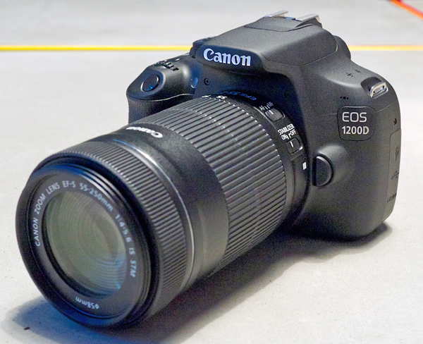 DSLR Camera Buying Guide 2014 for Newbies and Pros