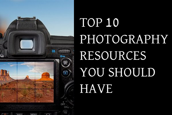 photography_resources