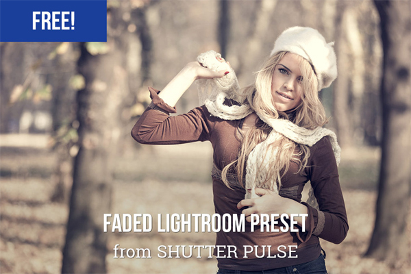 Shutterpulse Lightroom presets