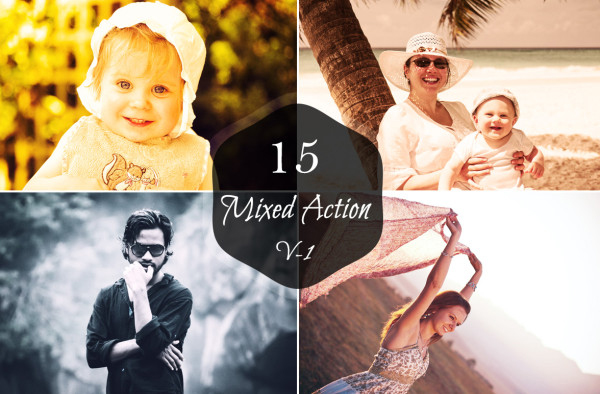 Photoshop actions free use 2016