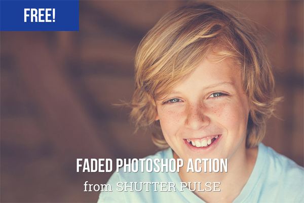 top Photoshop actions for free