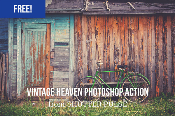 top-quality Photoshop actions free