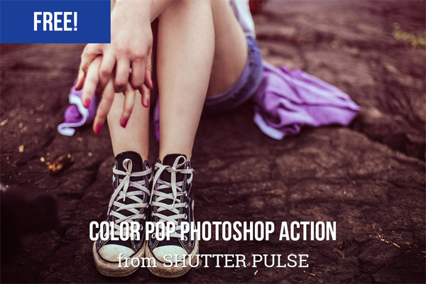 free downloading Photoshop actions