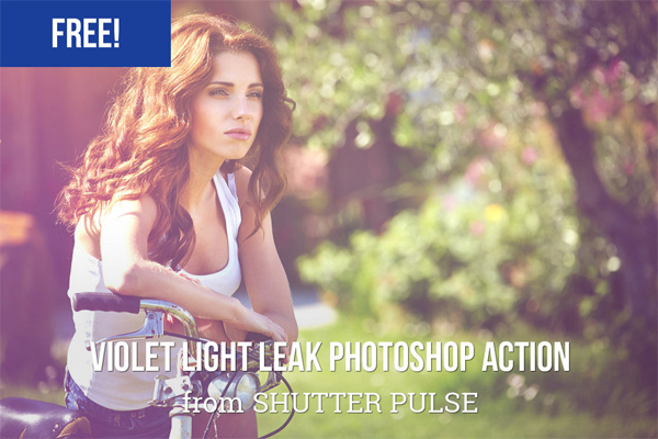 Photo Actions For Photographers