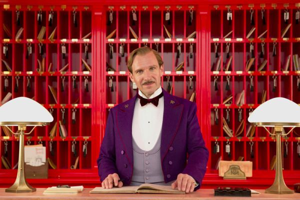 The Grand Budapest Hotel, Fox Searchlight Pictures