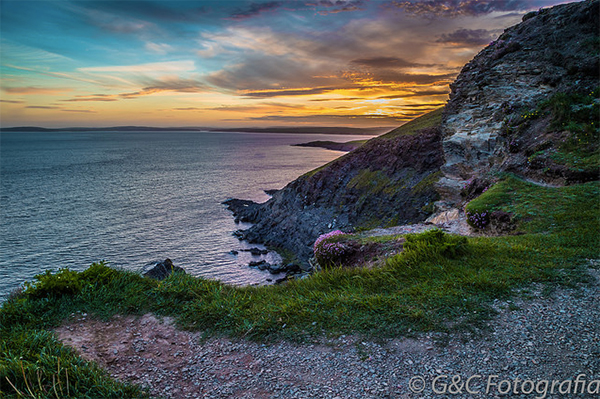 CountyCork_Ireland_Cliffs_PhotoDotoContest by GC_Fotografia