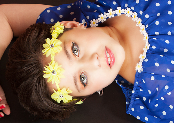 Tween Portrait Photography Tips y Barbara Stitzer - Photodoto
