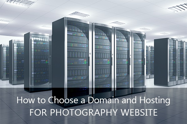 Best Domain Hosting for Photographers eBook