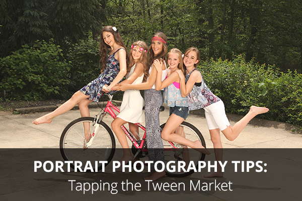 Tween Photography Ideas - Barbara Stitzer on Photodoto