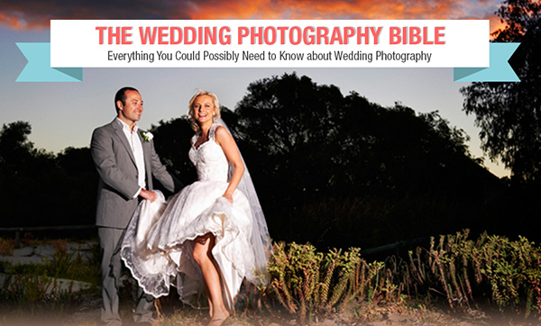Wedding Photography Tips Infographic