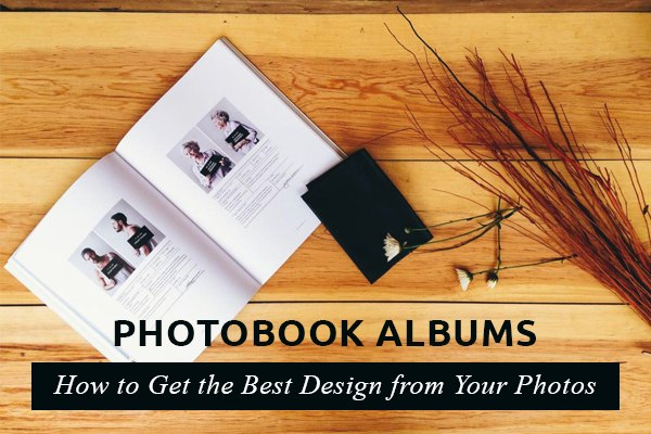 Photobook Albums Design Tips