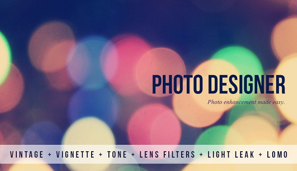 Designer Photoshop Actions