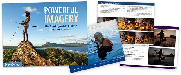 Powerful Imagery Ebook
