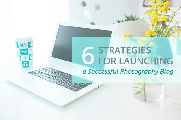 How to Launch a Photo Blog