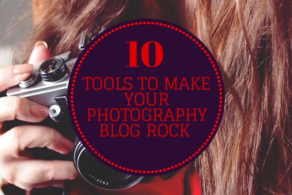 Photo Blogging Tools