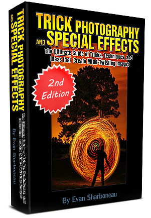 Trick Photography Video Course