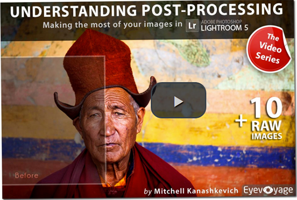 Understanding Post Processing Ebook