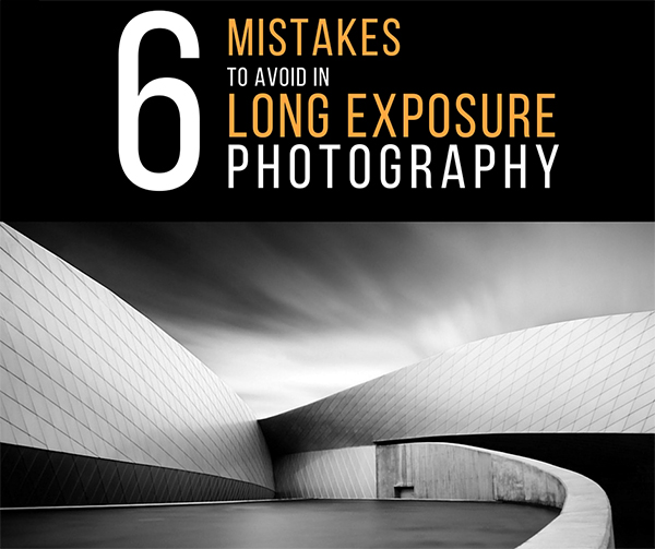 Long Exposure Photography Tips by Peter Bredahl - Photodoto