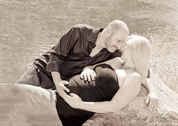 Ideas for a Valentine Photo Shoot