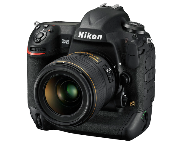Nikon D5 and D500 Review