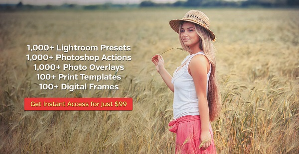 The Ultimate Photography Bundle by PhotographyPla.net