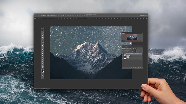 Photoshop Week Free Broadcast