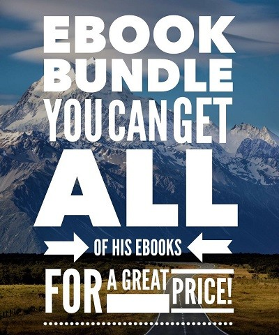 Trey Ratcliff's Ebook Bundle