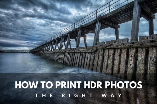 Best Printers for HDR Photography