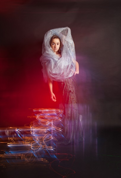 Using Long Exposure in Fashion Photography