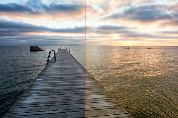 How to use Nik Color Efex Pro 4 Filters