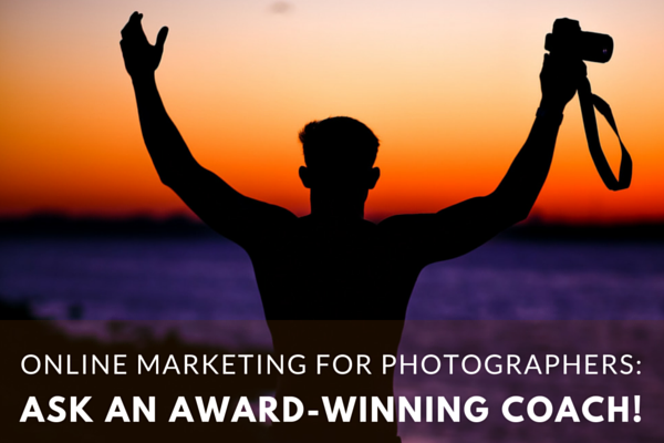 Create a Photography Business Marketing Plan