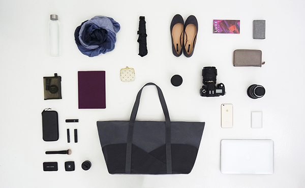 Nadine ADC Camera Travel Bag