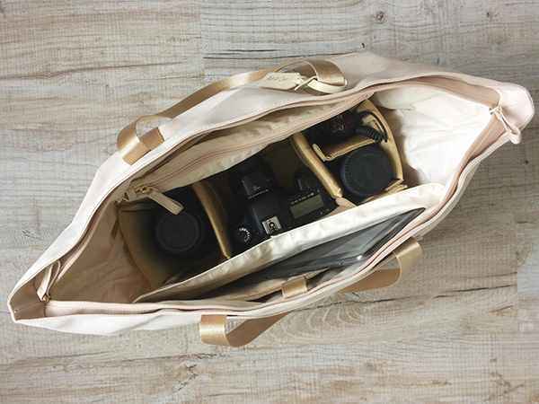 ADC Camera Bag for Woman