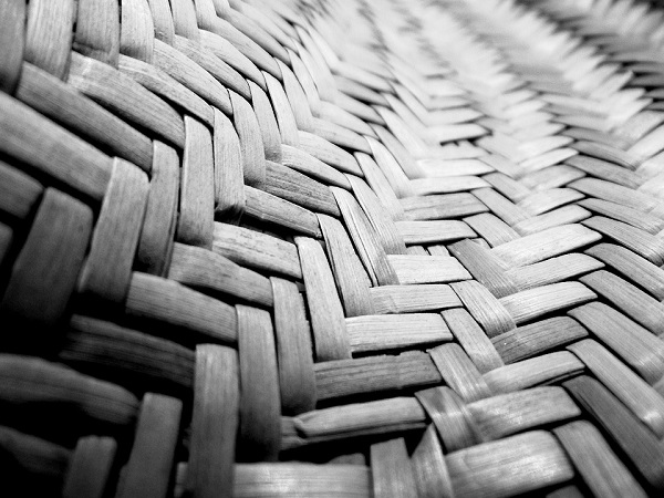 Textures in minimal photography