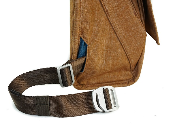 Everyday Messenger Bag Stabilizer Straps