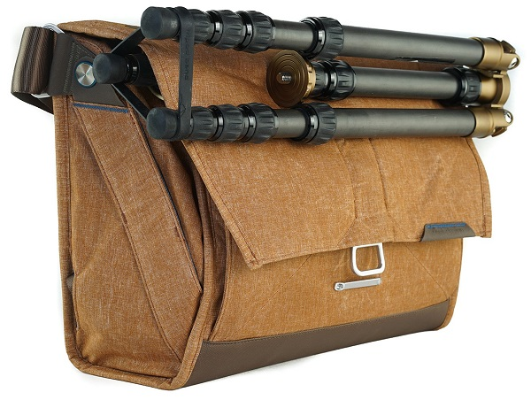 Everyday Messenger Tripod Carrying System