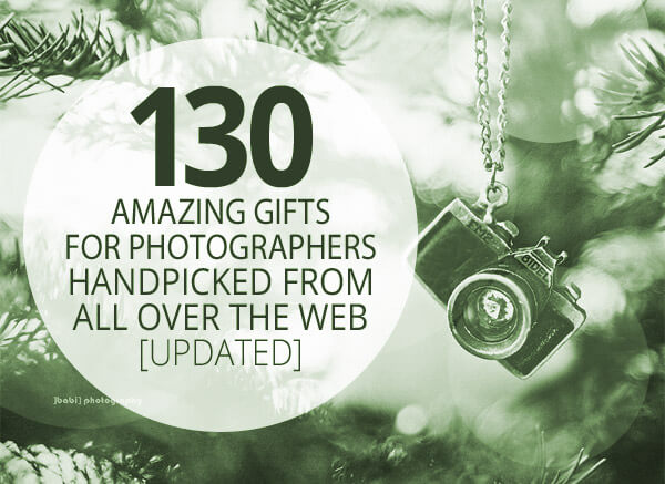 Gifts For Photographers Main