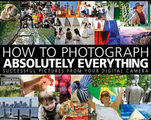howtophotographeverything
