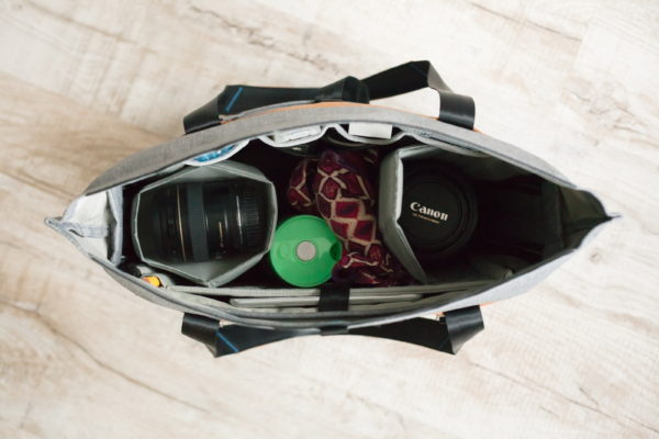 Everyday Tote by Peak Design User Review