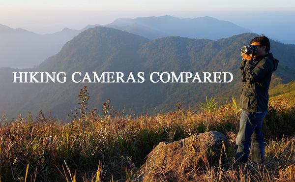Hiking cameras compared-hikingcameras