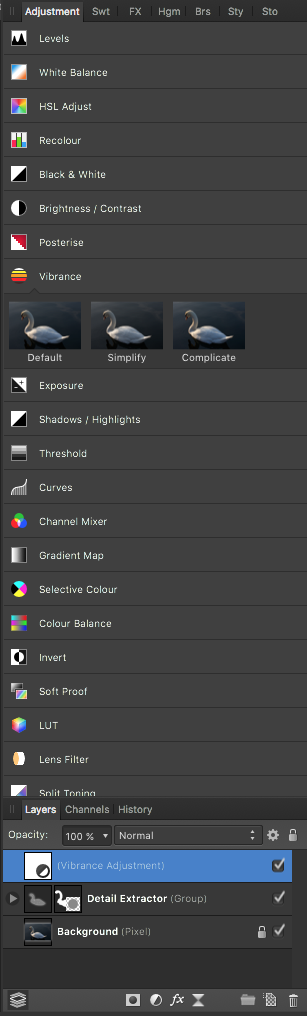 Should You Switch from Photoshop to Affinity Photo? - Photodoto