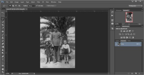 retouch old photos-final