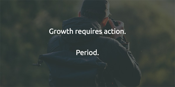 how to grow-before putting it all together