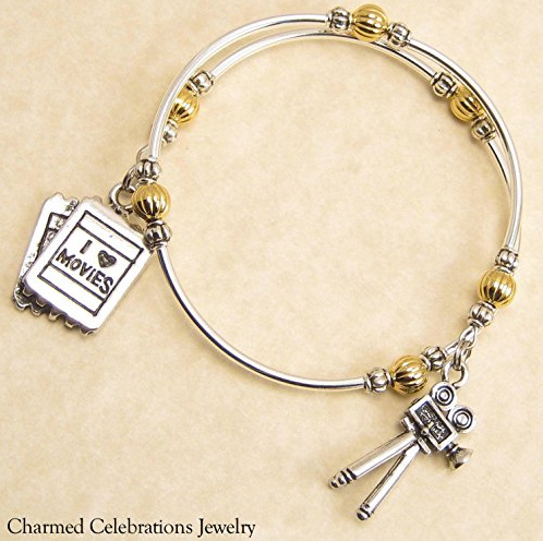 gifts for filmmakers-bracelet