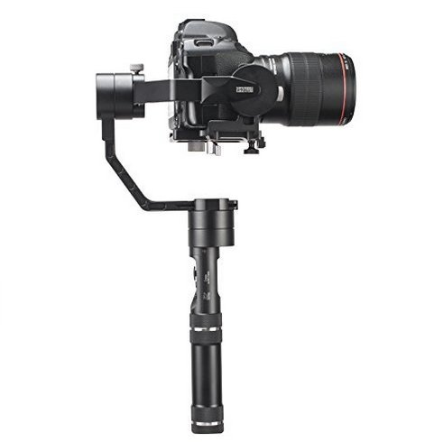 gifts for filmmakers-gimbal
