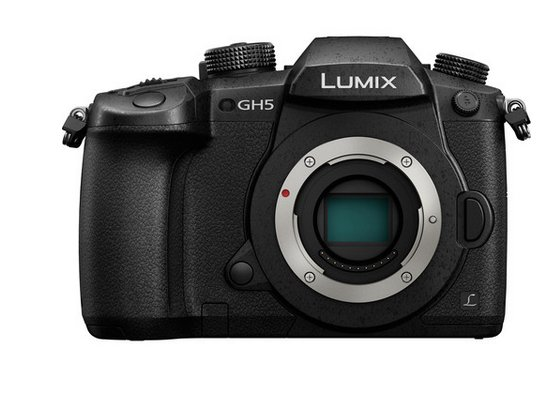 gifts for filmmakers lumix