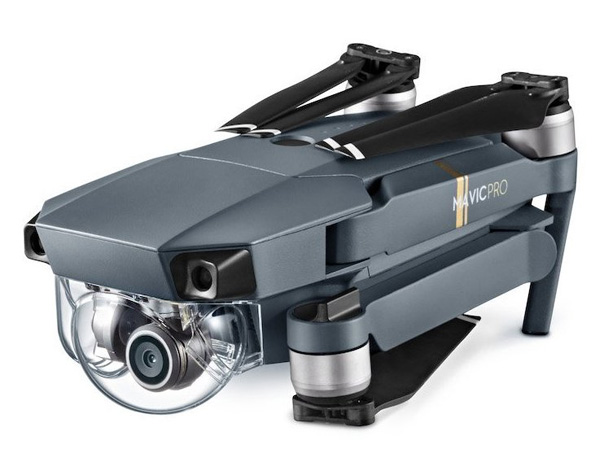 gifts for filmmakers-mavic