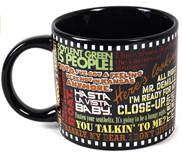 gifts for filmmakers-moviemug